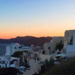 10 coisas para fazer em Santorini na Grécia