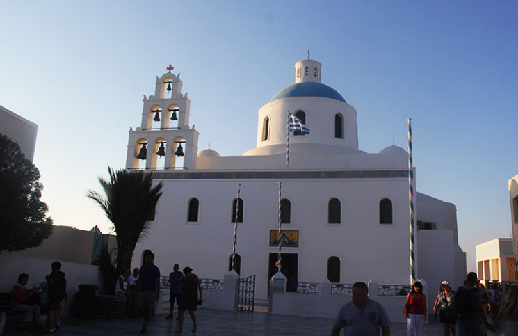 igrejaoiasantorini