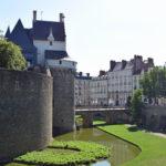 Nantes: siga a linha verde e esqueça o mapa!