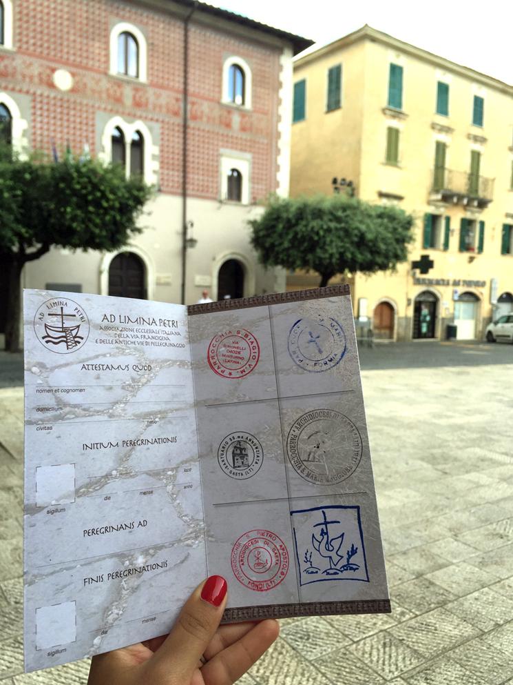 Via Francigena na Itália: história e paisagens maravilhosas -