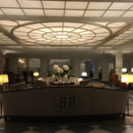 Hotel em Nova York: Intercontinental Barclay