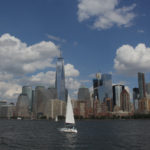 Passeio de Barco em Nova York: Circle Line com City Pass