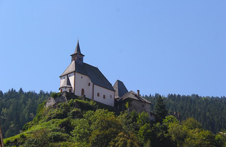 castelopetersburg