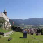 Austria: Explorando a rota cultural TRANSROMANICA na Europa