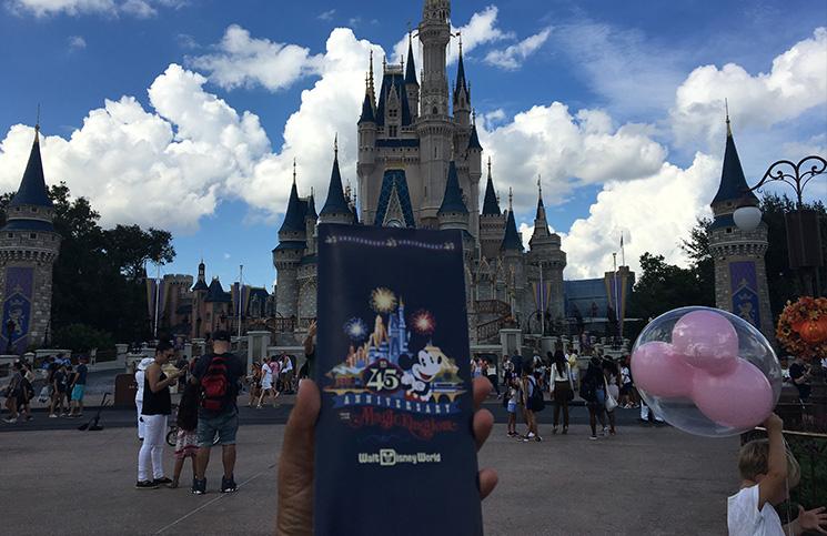 45 Coisas que eu amo no Magic Kingdom na Disney -