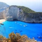 7 motivos para visitar Zakynthos na Grécia