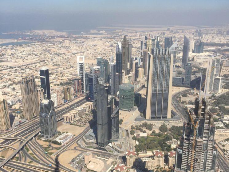 Dubai e seus encantos -