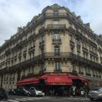 Restaurante em Paris: Le Relais de L'Entrecôte
