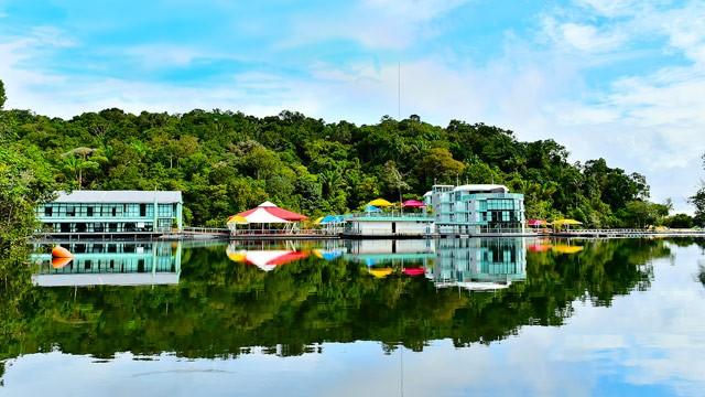 Amazon Jungle Palace- Manaus, AM