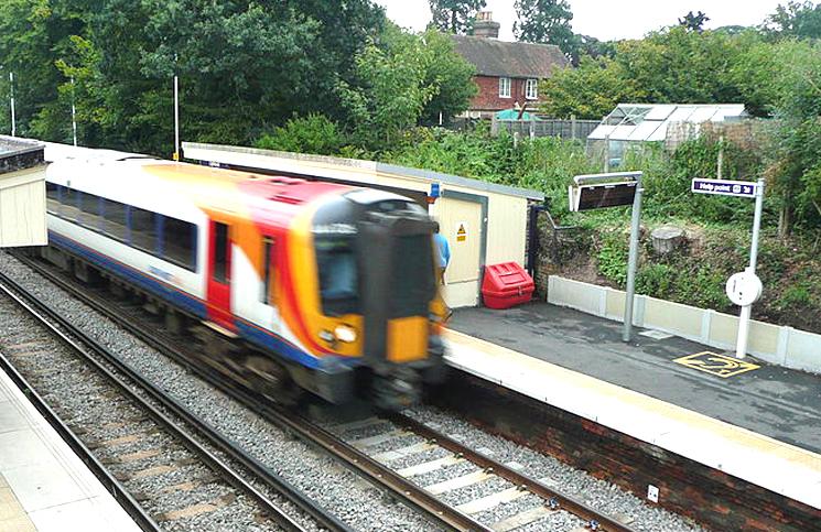 Como comprar passagem de trem na Inglaterra (e Grã Bretanha) -