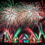 Natal e Ano Novo na Disney: Programação 2016