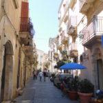 Siracusa: uma tarde em Ortigia