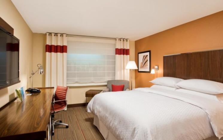 7 Hotéis em Nova York por menos de 100 dólares -
