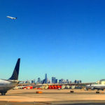 Como ir do Aeroporto para Manhattan em Nova York