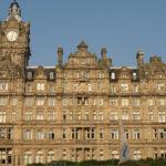 The Balmoral na Escócia: o hotel onde J.K.Rowling escreveu o final de Harry Potter