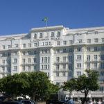 Hotel Belmond Copacabana Palace no Rio de Janeiro