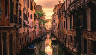 Roteiro de 2 dias em Veneza: o ebook da ITALIAna!
