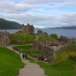 Escócia: post índice