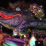Mardi Gras – O carnaval 2017 de New Orleans na Universal Orlando