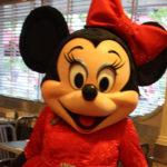 """Como é o jantar """"Minnie's Holiday Dine"""" no Hollywood & Vine"""
