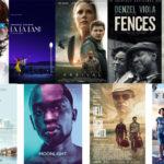 Luz, Camera, Avião: Os destinos do Oscar 2017