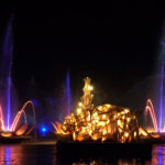 Rivers of Light – Show no Disney's Animal Kingdom