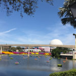 Guia para o Epcot International Flower & Garden Festival 2017