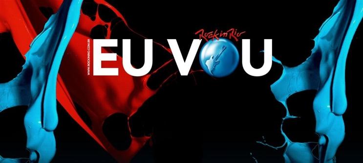 Rock in Rio - Eu vou