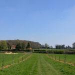 Hiking na Inglaterra: caminhando pela trilha circular de Sevenoaks