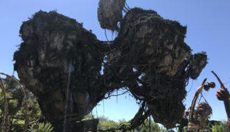 Pandora – O Mundo de Avatar foi inaugurado na Disney