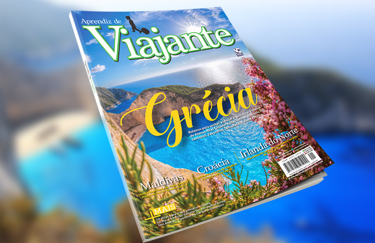 Revista Aprendiz de Viajante