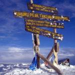Diário do Kilimanjaro #3: fazendo as malas e contagem regressiva