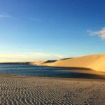 Lençóis Maranhenses: infinito branco, lagoas incríveis e uma fofoca