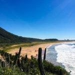Praia de Tucuns em Búzios