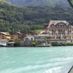 Calor nos Alpes, o Guia da Suíça no Verão