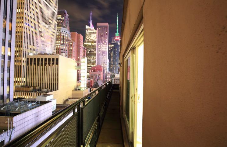Radio City Apartments