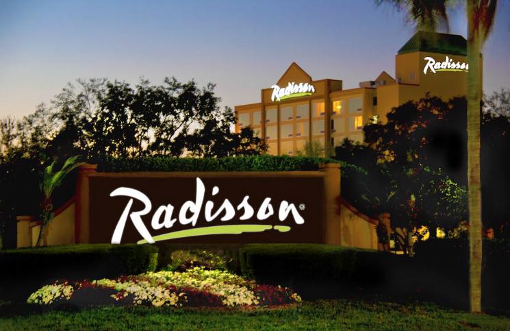 Radisson Resort Orlando Celebration