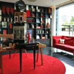Hotel citizenM Schiphol Amsterdam