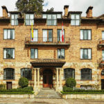 Hotel em Bogotá: Four Seasons Casa Medina
