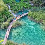 Parque Nacional Plitvice na Croácia: Guia para Visitação