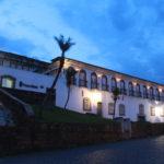 Onde ficar em Ouro Preto: Pousada do Mondego