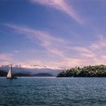 Acampando em Ilha Grande, roteiro econômico de 3 dias