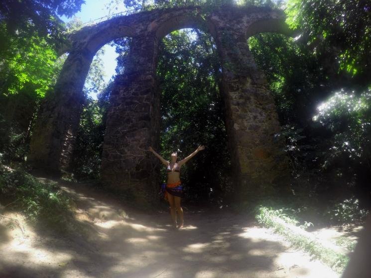 Aqueduto de Ilha Grande