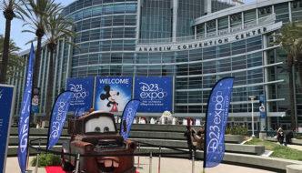 23 Notícias e Novidades na Disney anunciadas na D23Expo