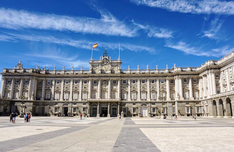 10 lugares para conhecer em Madri na Espanha -