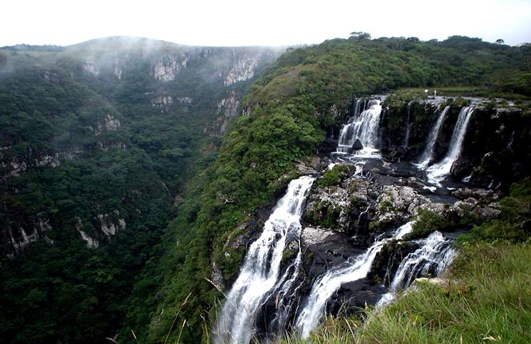 Os 3 cânions imperdíveis do Rio Grande do Sul -