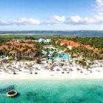 Promoção Aéreo + Hotel All Inclusive no Caribe