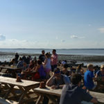 Hiking na Inglaterra: caminhando de Faversham a Whitstable