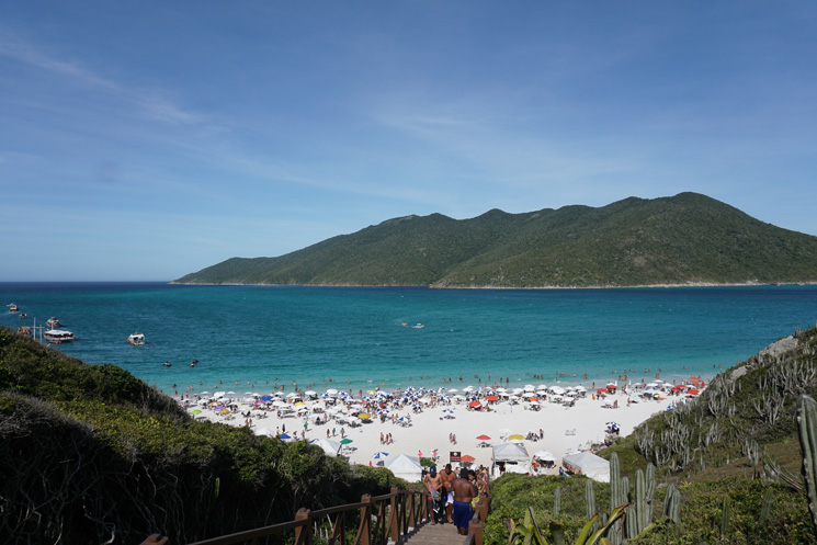 Pontal do atalaia arraial do cabo