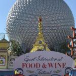 Epcot Internacional Food & Wine 2017 em Orlando